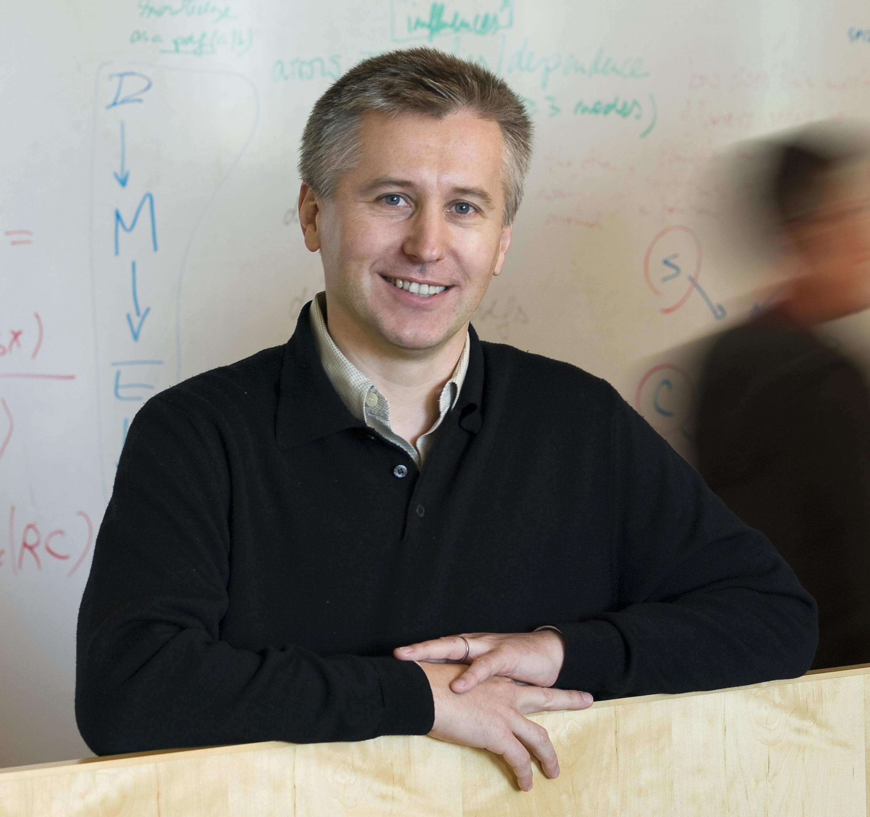 Andrej Sali Lab